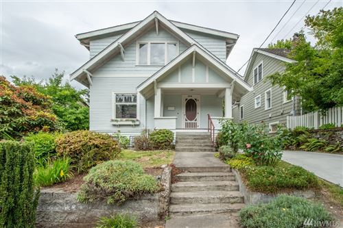 Photo of 2916 4th Ave W, Seattle, WA 98119 (MLS # 1613517)