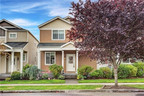 Photo of 7535 Kodiak Avenue NE, Lacey, WA 98516 (MLS # 1668517)
