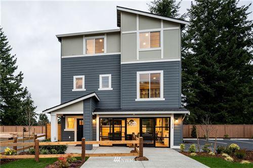 Photo of 13218 E 11th Place W #24, Everett, WA 98204 (MLS # 1720517)