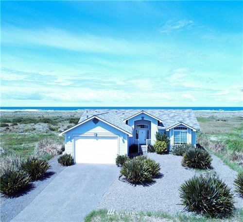 Photo of 108 Dunes Lane, Ocean Shores, WA 98569 (MLS # 1737517)