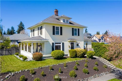 Photo of 624 S Lawrence Street, Tacoma, WA 98405 (MLS # 1740517)