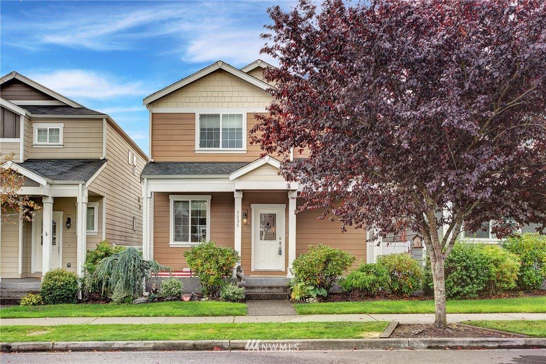 7535 Kodiak Avenue NE, Lacey, WA 98516 - MLS#: 1668517