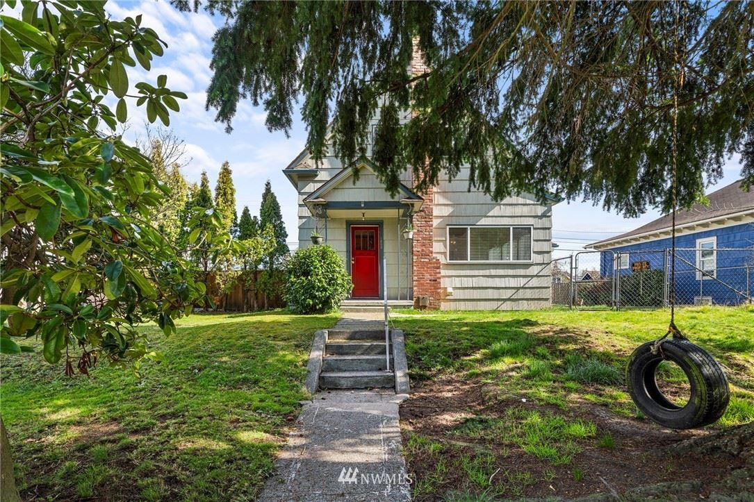 Photo of 1805 Lombard Avenue, Everett, WA 98201 (MLS # 1739517)
