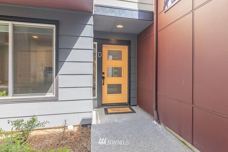 Photo of 23630 6th Avenue SE #D, Bothell, WA 98021 (MLS # 1772517)