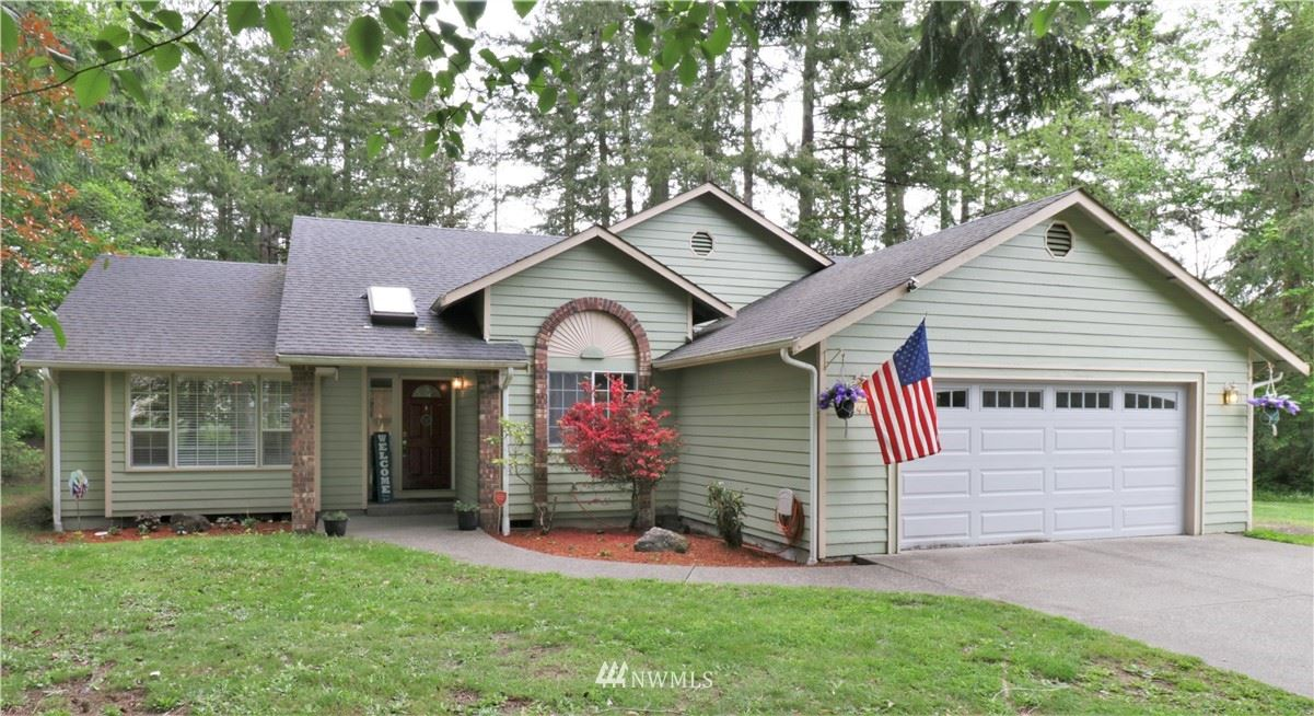7940 Fairview Road SW, Olympia, WA 98512 - MLS#: 1773517