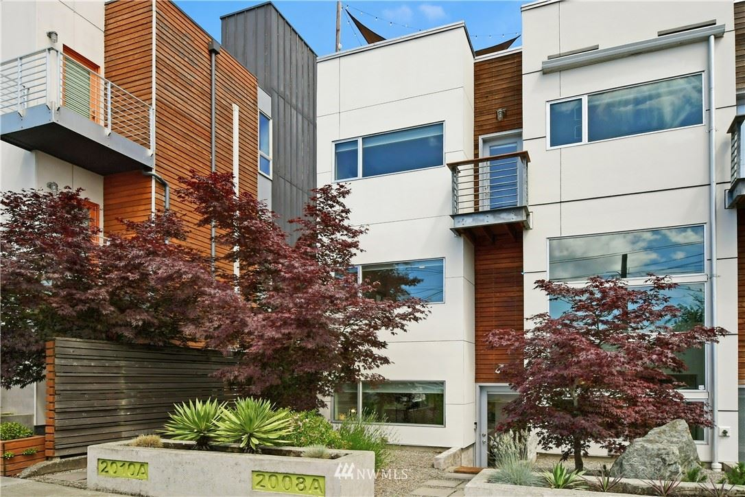 Photo of 2008 14th Avenue S, Seattle, WA 98144 (MLS # 1787517)