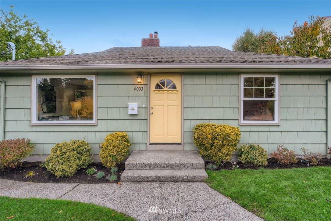 4003 34th Avenue W, Seattle, WA 98199 - #: 1854517