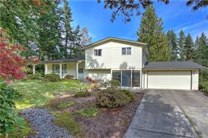 Photo of 16404 SE 135th St, Renton, WA 98059 (MLS # 1525518)