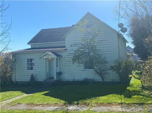 Photo of 1117 14th Street, Anacortes, WA 98221 (MLS # 1756518)