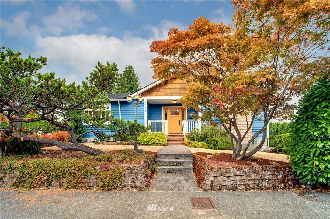 5206 S Mead Street, Seattle, WA 98118 - #: 1839518