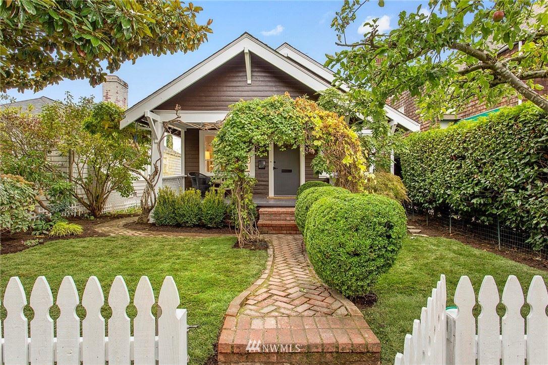 2327 41st Avenue E, Seattle, WA 98112 - MLS#: 1852518