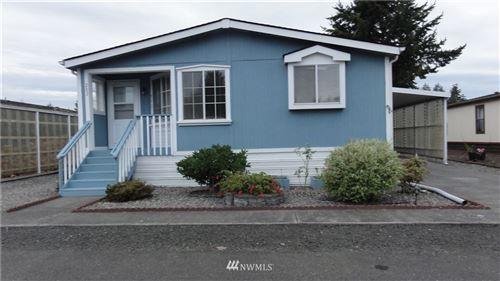 Photo of 1111 Archwood Drive SW #282, Olympia, WA 98502 (MLS # 1667519)