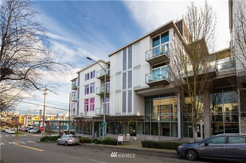 Photo of 501 Roy Street #F235, Seattle, WA 98109 (MLS # 1748519)