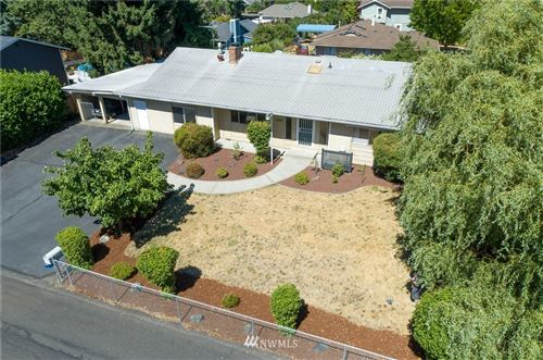 Photo of 10801 98th Street SW, Tacoma, WA 98498 (MLS # 1822519)