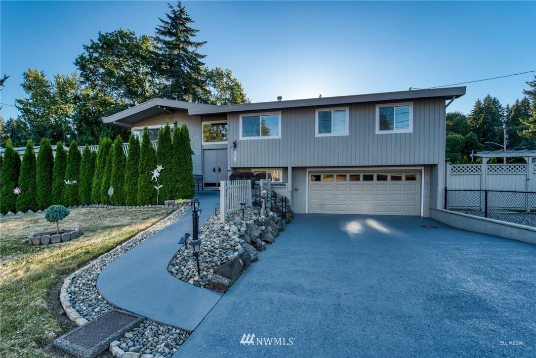Photo of 405 110th Avenue SE, Bellevue, WA 98004 (MLS # 1656519)