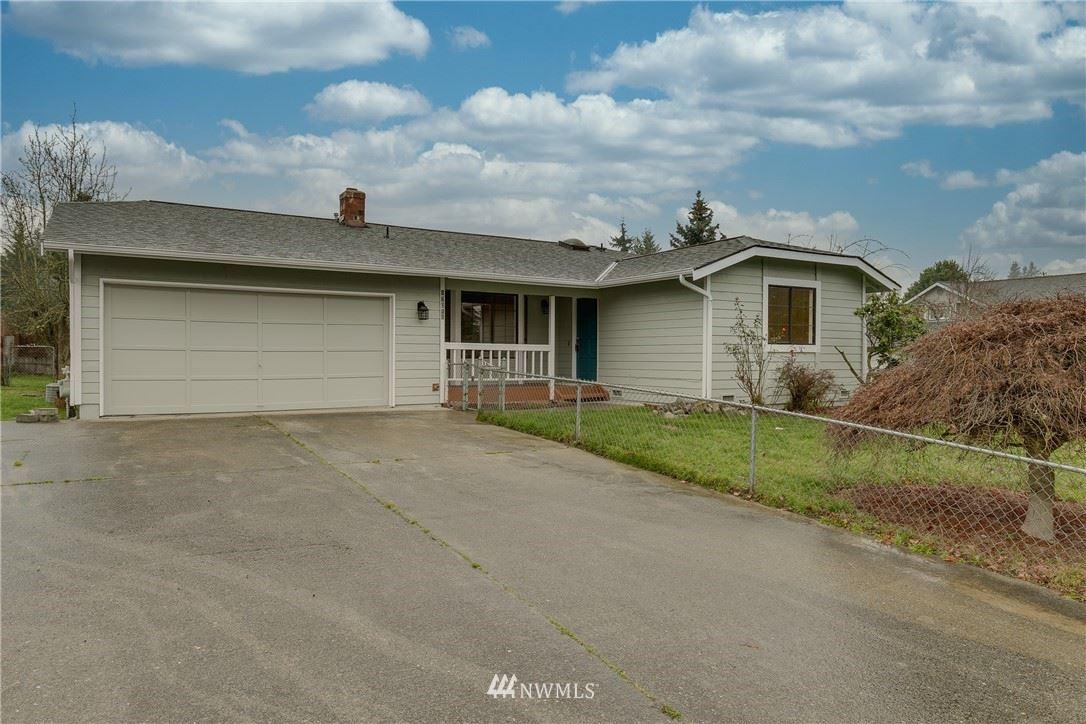 Photo of 17016 54th Place W, Lynnwood, WA 98037 (MLS # 1697519)