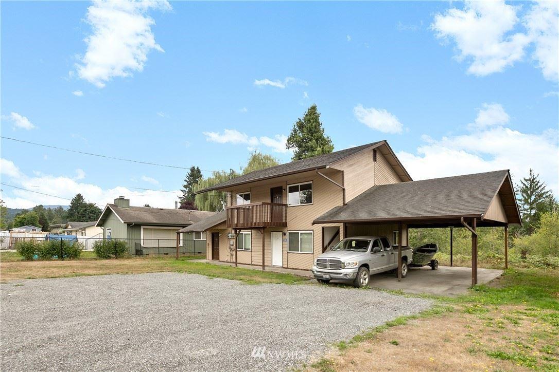 306 W Wallace Street, Granite Falls, WA 98252 - #: 1833519