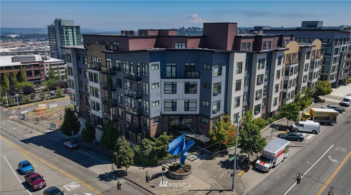 1501 Tacoma Avenue S #205, Tacoma, WA 98402 - #: 1844519