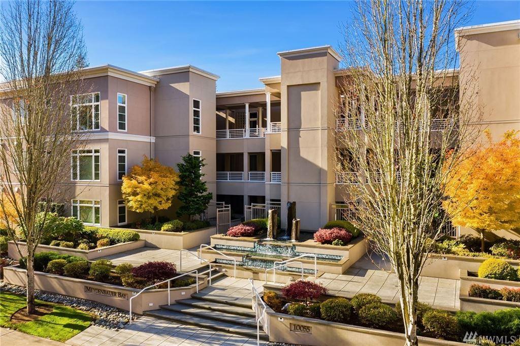 10055 Meydenbauer Wy SE #14, Bellevue, WA 98004 - MLS#: 1538520