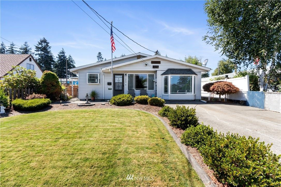 7842 S Ainsworth Avenue S, Tacoma, WA 98408 - MLS#: 1656520