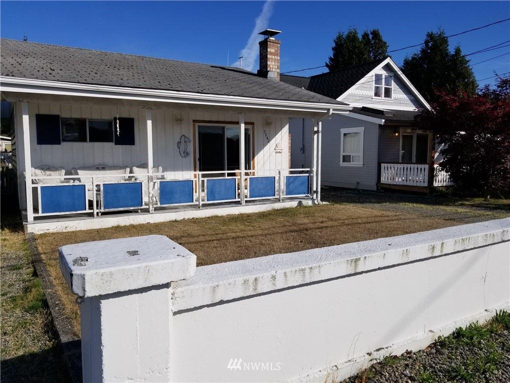 7542 Birch Bay Drive, Blaine, WA 98230 - #: 1835520