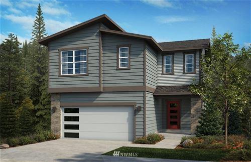 Photo of 17510 SE 253rd Place #29, Covington, WA 98042 (MLS # 1817521)