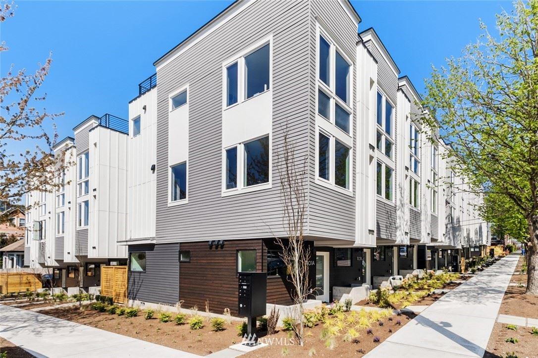 1324 E Spring Street, Seattle, WA 98122 - #: 1756521