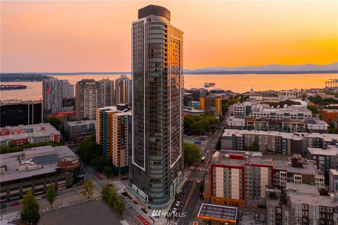 2510 6th Avenue #2804, Seattle, WA 98121 - #: 1833521
