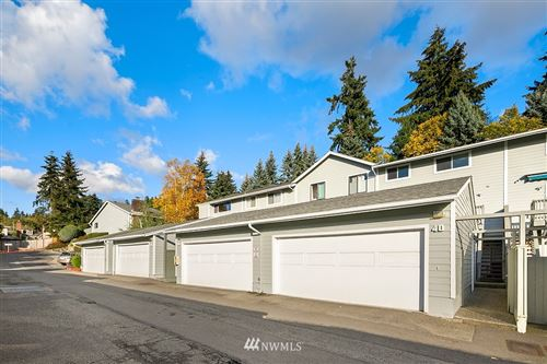 Photo of 2440 140TH Avenue NE #40, Bellevue, WA 98005 (MLS # 1679522)