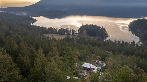 Photo of 223 Blanc Road, Orcas Island, WA 98245 (MLS # 1747522)