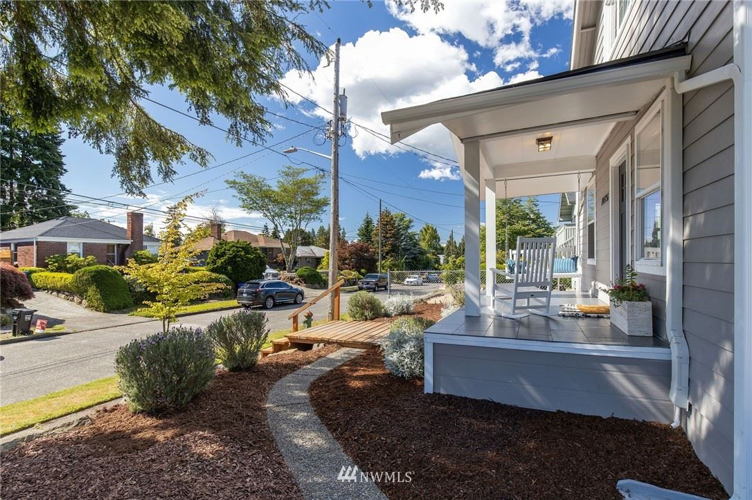 Photo of 10426 63rd Avenue S, Seattle, WA 98178 (MLS # 1788522)