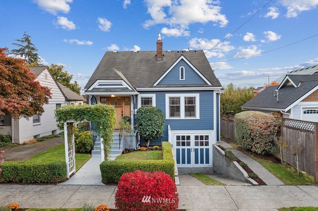 809 NE 82nd Street, Seattle, WA 98115 - MLS#: 1853522