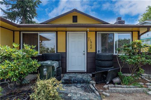 Photo of 1508 S 84th Street, Tacoma, WA 98444 (MLS # 1644523)