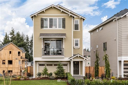 Photo of 2204 176th Place SW #3, Lynnwood, WA 98037 (MLS # 1753523)