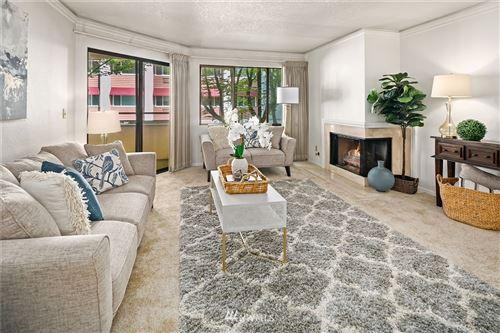 Photo of 401 100th Avenue NE #216, Bellevue, WA 98004 (MLS # 1774523)