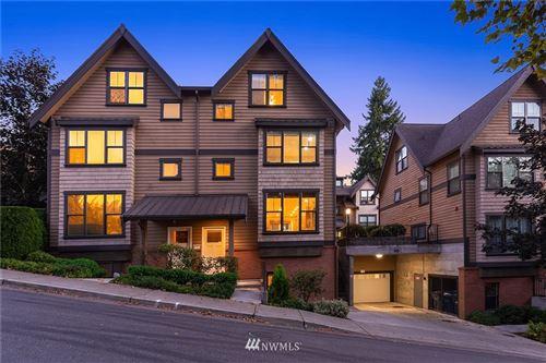 Photo of 303 Bellevue Way SE, Bellevue, WA 98004 (MLS # 1842523)