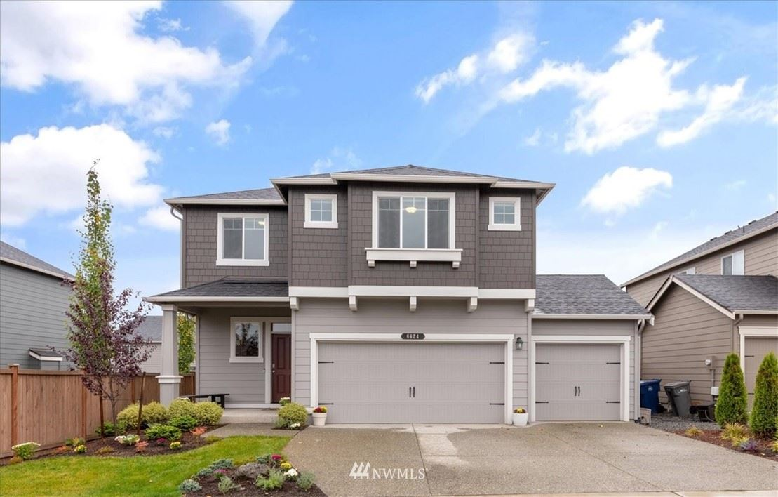 6624 281st Place NW, Stanwood, WA 98292 - MLS#: 1854523