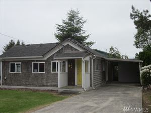 Photo of 309 NE 10th St, Long Beach, WA 98631 (MLS # 1472524)