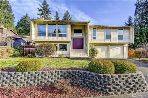 Photo of 13028 SE 231 Way, Kent, WA 98031 (MLS # 1547524)
