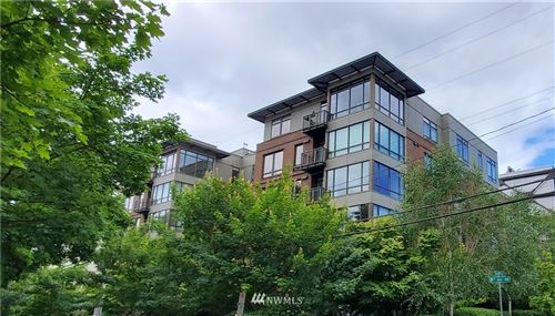 Photo of 4547 8th Avenue NE #414, Seattle, WA 98105 (MLS # 1620524)