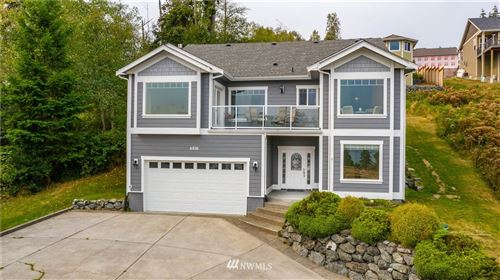 Photo of 4936 Harbor Hills Drive, Freeland, WA 98249 (MLS # 1667524)
