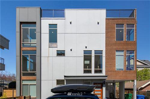 Photo of 2222 NW 62nd Street, Seattle, WA 98107 (MLS # 1751524)