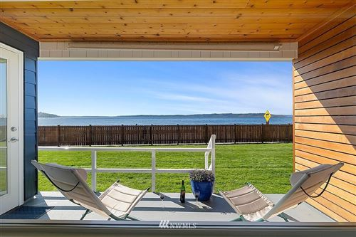 Photo of 28120 Redondo Beach Drive S #104, Des Moines, WA 98198 (MLS # 1758524)