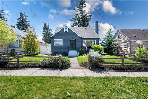Photo of 4510 N 19th Street, Tacoma, WA 98406 (MLS # 1760524)