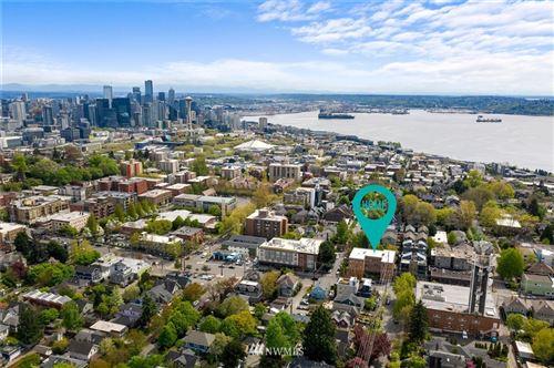 Photo of 1427 3rd Avenue W #12, Seattle, WA 98119 (MLS # 1816524)