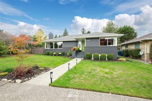 Photo of 8607 Jones Avenue NW, Seattle, WA 98117 (MLS # 1853524)