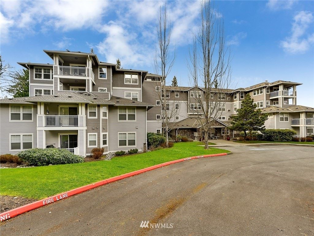 Photo of 4535 Providence Point Place SE #401, Issaquah, WA 98029 (MLS # 1738524)
