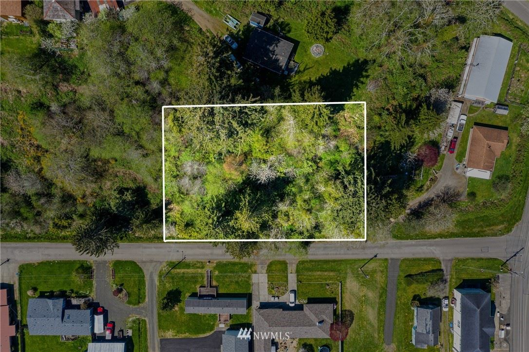 Photo of 0 Pacific Avenue, South Bend, WA 98586 (MLS # 1761524)