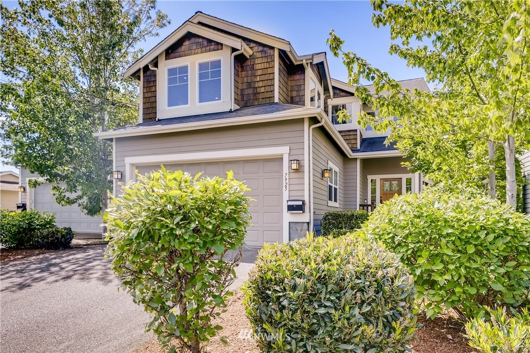 Photo of 7925 Seward Park Avenue S, Seattle, WA 98118 (MLS # 1777524)