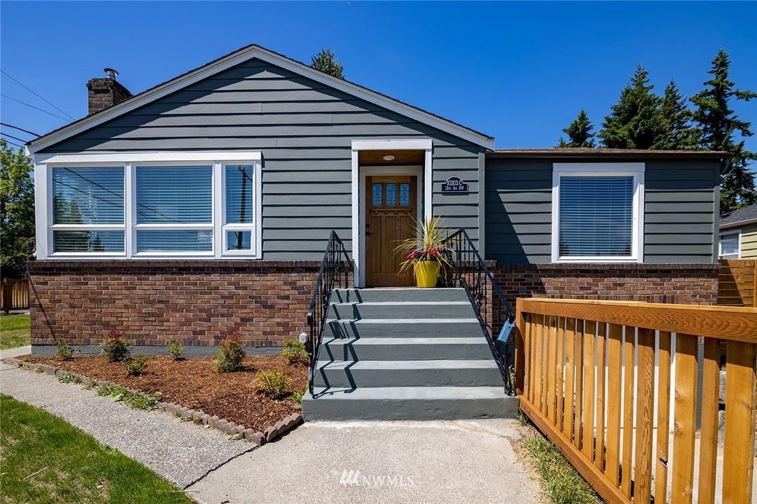 Photo of 10303 12th Avenue NW #C, Seattle, WA 98177 (MLS # 1784524)